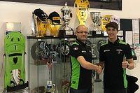 Imperiale Racing torna nel GT Open con Leonardo Pulcini