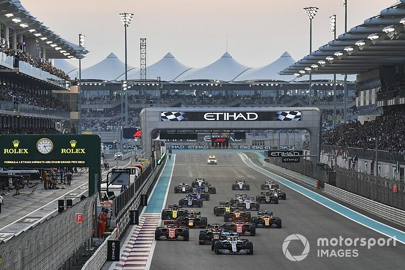 Así acaba el mundial de F1 2019: clasificaciones de pilotos y equipos