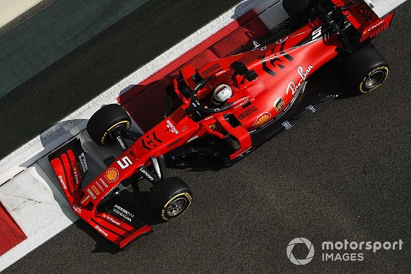 Formel 1 Abu Dhabi 2019: Das 2. Training im Formel-1-Liveticker
