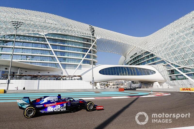 Kwiat: Toro Rosso musi utrzymać wysoką formę