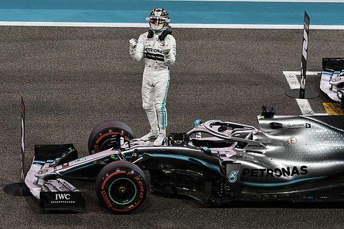 Rennergebnis: Formel-1-Grand-Prix von Abu Dhabi
