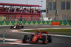 Hakkinen: Ferrari podría haber quedado detrás de Red Bull