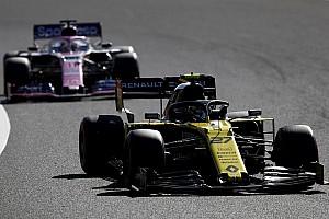 Perez: Mogelijk vertrek Hülkenberg triest voor Formule 1