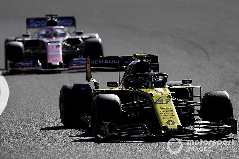 В Renault задумались подать апелляцию на дисквалификацию