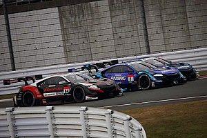 Honda set for major refresh of Super GT line-up