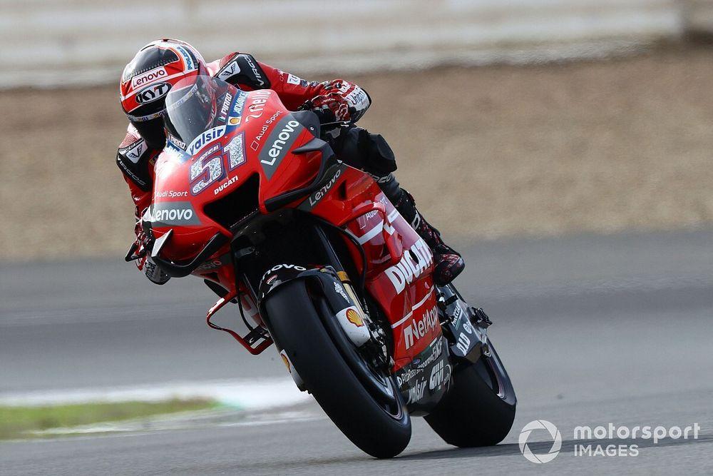 Pirro thinks Honda may be behind wildcard ban