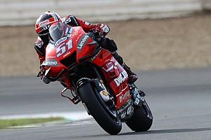 «Honda хочет отплатить Лоренсо за переход в Yamaha». Почему отменили «уайлд-кард» в MotoGP