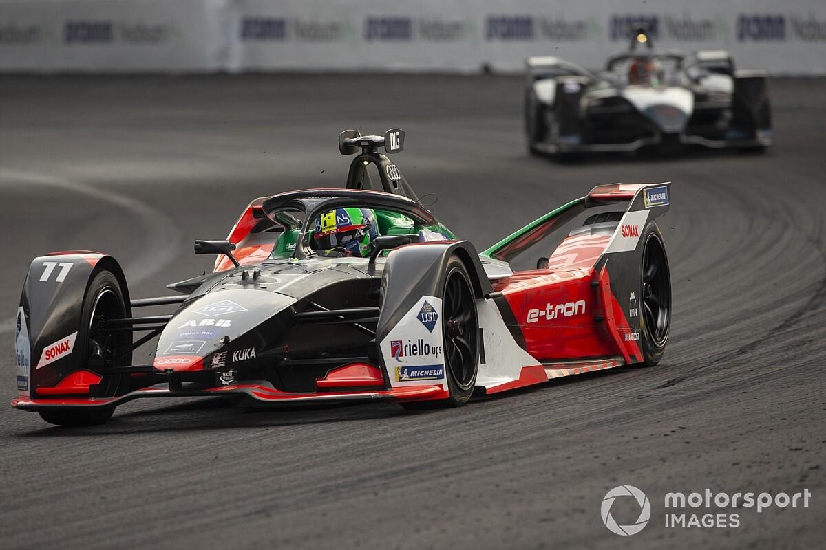 """Di Grassi diz que próximo carro da F-E pode ser """"tão ou mais rápido"""" que F1 atual"""