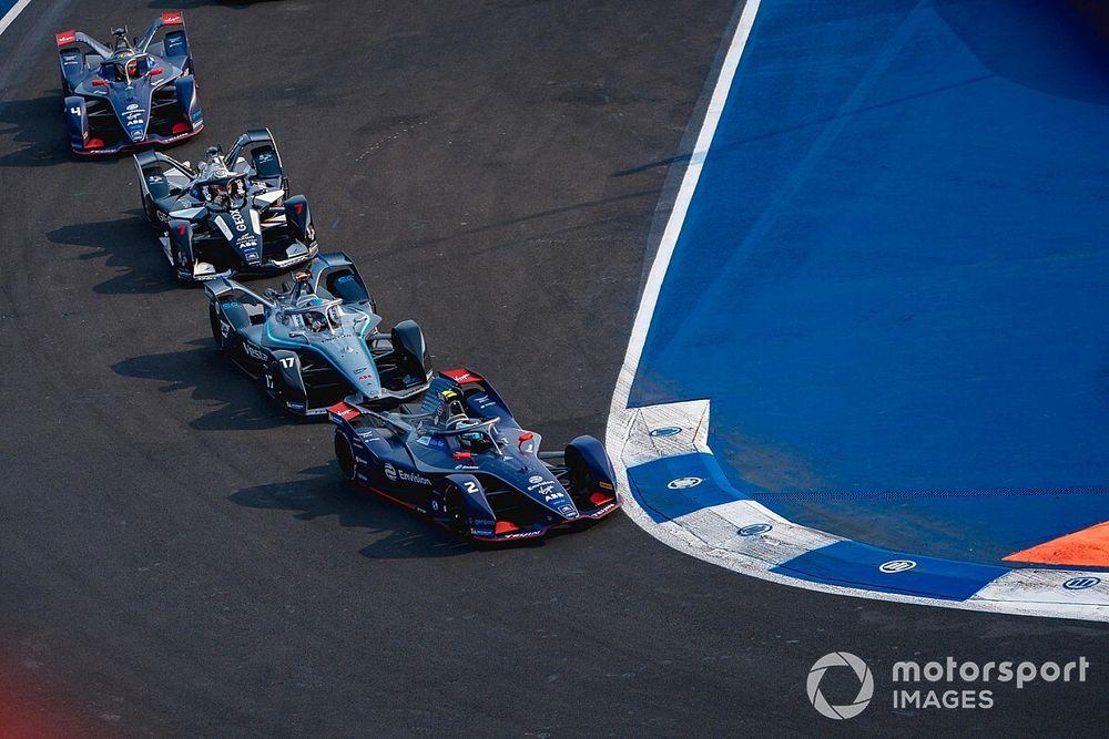 F1からの批判的意見に、フォーミュラE余裕の切り返し「とても光栄なこと」