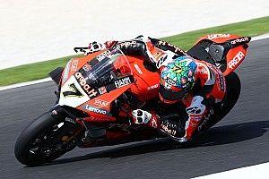SBK, primo assaggio di test per Ducati con lo shakedown a Misano