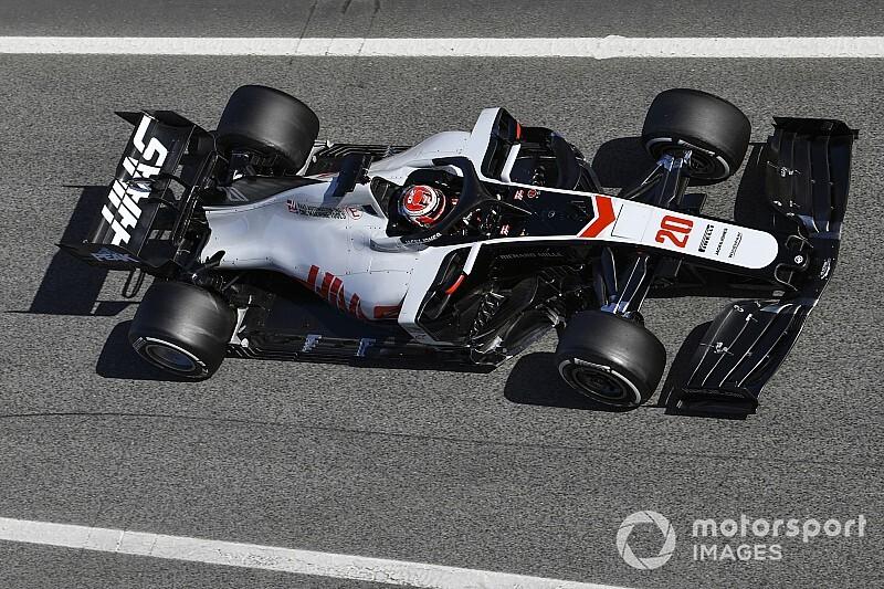 Haas покинет Формулу 1, если не добьется успеха в начале сезона-2020