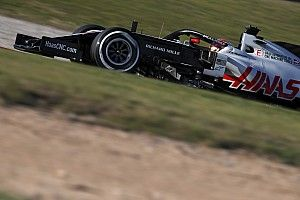 "Haas ""not going to make mistakes like last season"""