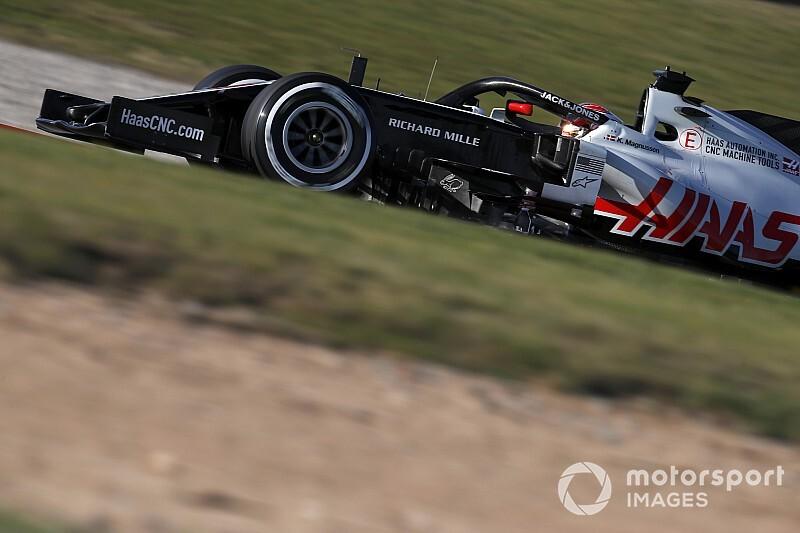 """F1: Haas diz que """"não cometerá erros como na última temporada"""""""