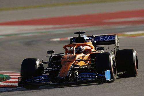 """McLaren parle d'une """"victoire pour la F1"""" après le vote de la FIA"""