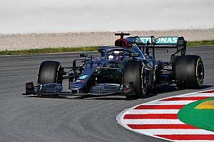 Mercedes acepta que el DAS se prohiba para 2021