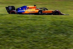 Norris szerint sokkolni fogja a testüket az F1-es visszatérés