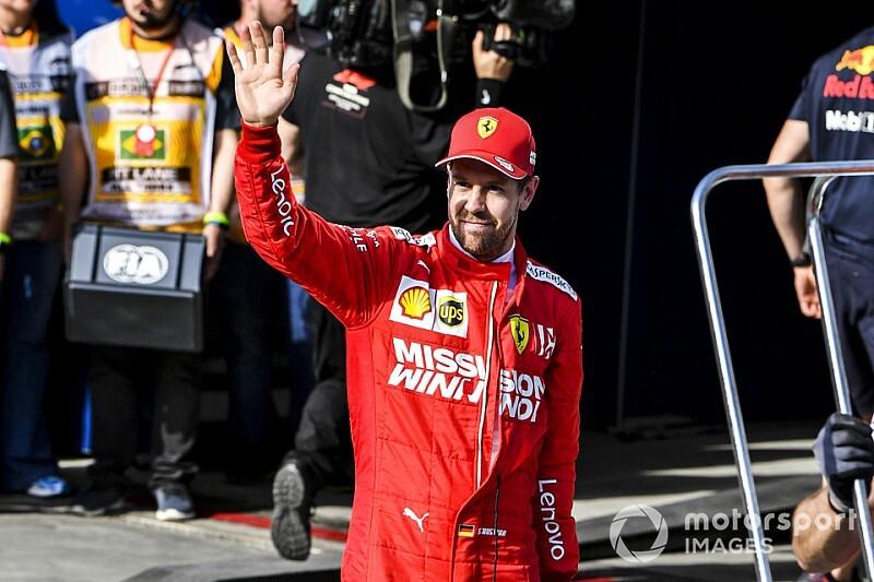 A Ferrari még a télen elkezdi a tárgyalásokat Vettellel?
