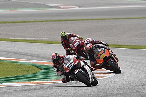 "Zarco feared broken ankle after ""shock"" Lecuona hit"