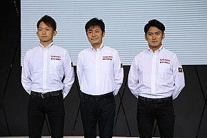 "GT500復帰の千代勝正。""学びの一年""で「一皮剥けた自分を見せたい」"