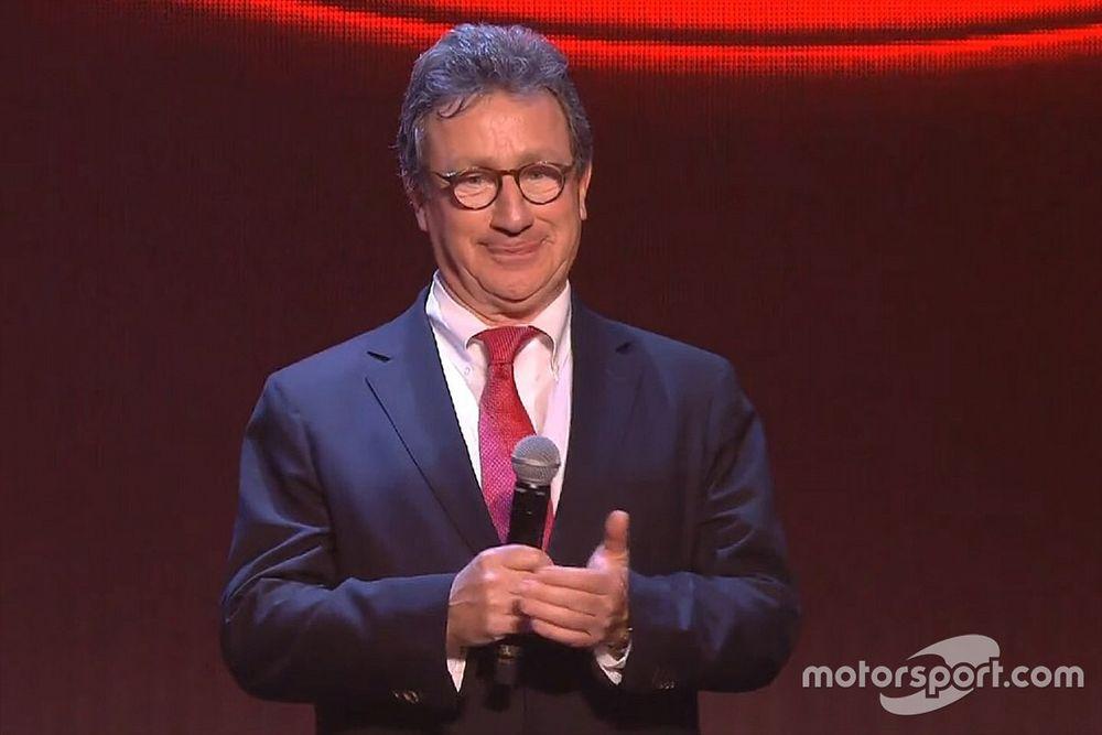 """Camilleri: """"Costa in Ferrari? Sarebbe un'idea semplicistica"""""""