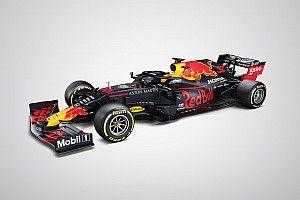 Red Bull показала машину 2020 года