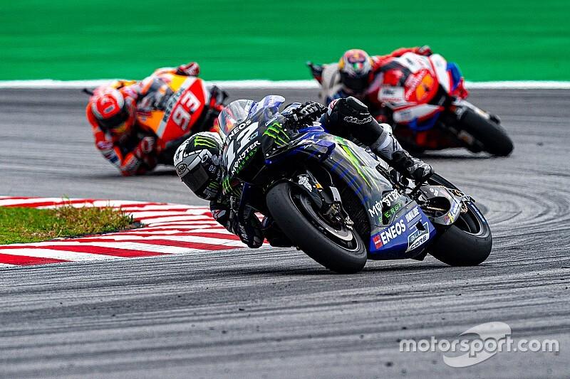 Analyse: Vijf conclusies na de MotoGP Grand Prix van Maleisië