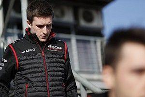 Eriksson to make Formula E debut as Muller misses Puebla