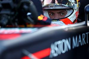 """Verstappen: """"Il GP virtuale di F1 in Bahrain? Non mi interessa"""""""