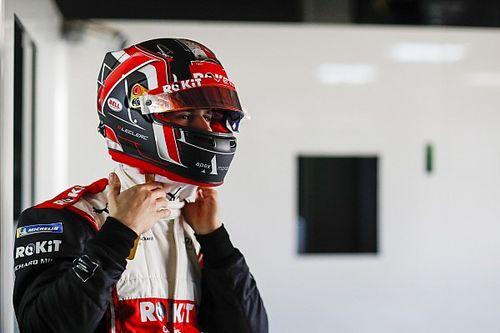 F2: Arthur Leclerc domina il primo round virtuale del Bahrain