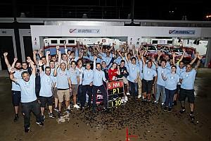 """Rizzo: """"L'armonia BRC ha reso Campioni WTCR Tarquini e Michelisz"""""""