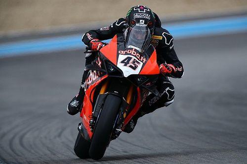Redding y Ducati empezaron volando en Portimao