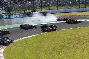 Leclerc będzie ostrożniejszy