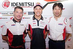 Honda anuncia la renovación de Nakagami, que pasará por el quirófano