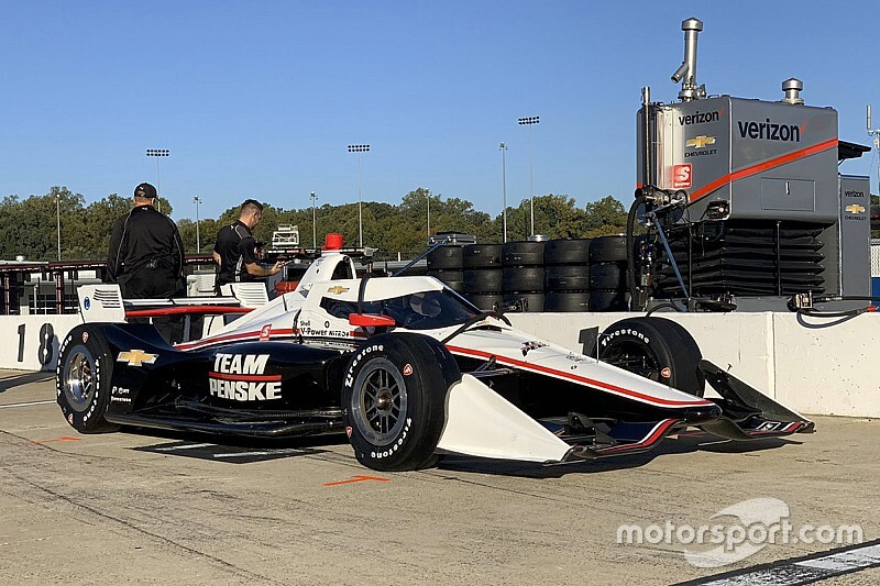 Top Stories of 2019, #16: IndyCar takes aeroscreen plunge
