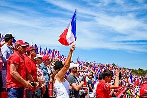 Why the French GP is a perfect pitstop for summer holidays