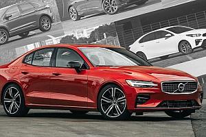 Egymillió dollár értékű autót oszthat ki a Super Bowl alatt a Volvo