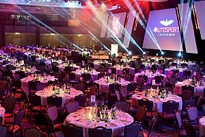 2019 Autosport Ödülleri: Kim ne kazandı?