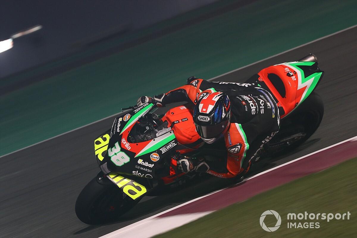 MotoGP, Aprilia conferma Smith come sostituto di Iannone