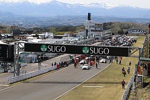 スーパー耐久第2戦SUGOの開催延期が決定、新型コロナ感染拡大を受け苦渋の決断