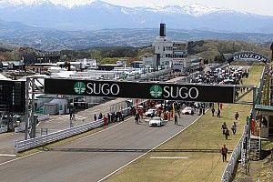 スポーツランドSUGOがコース全長距離を修正。最新技術で再測定、約100m短く