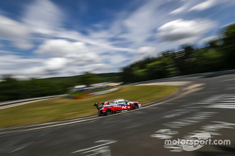 Michelisz Norbert is Goodyear gumikon versenyez a WTCR 2020-as szezonjában