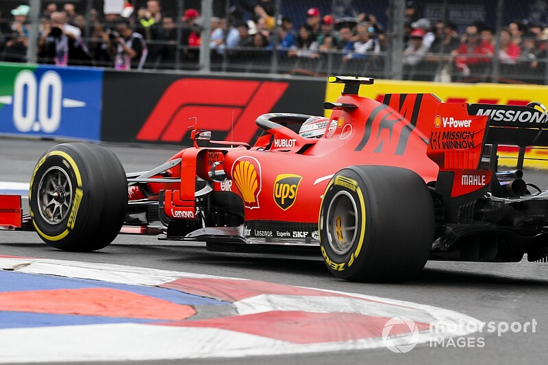 """Leclerc: """"Sıralama turları çok kritik"""""""