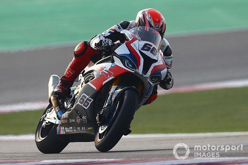 "BMW、MotoGP参戦には否定的。ブランディング効果が""労力""に見合わない?"