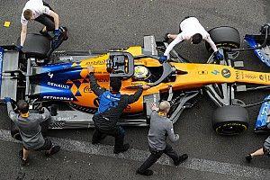 Kiderült, hogy Norris miért hibázik az online versenyeken: az F1 kevésbé stresszes
