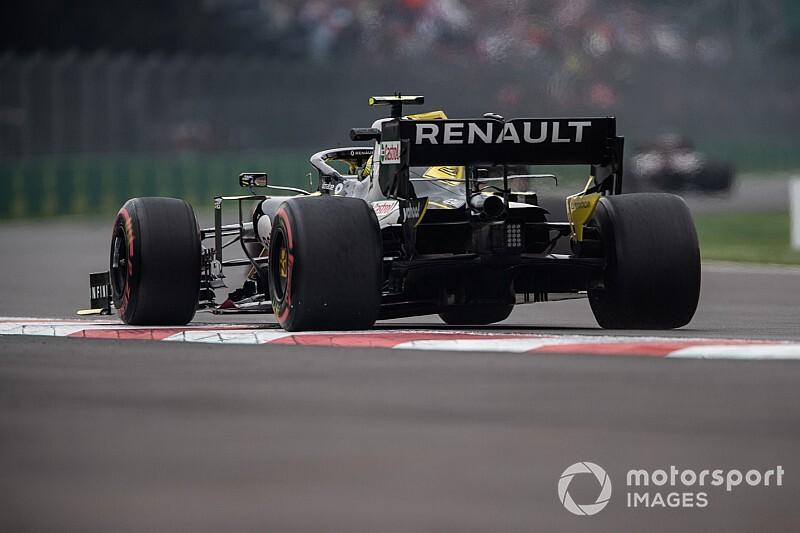 "Suzuka ruling will have ""minimal"" impact on Renault's F1 future"