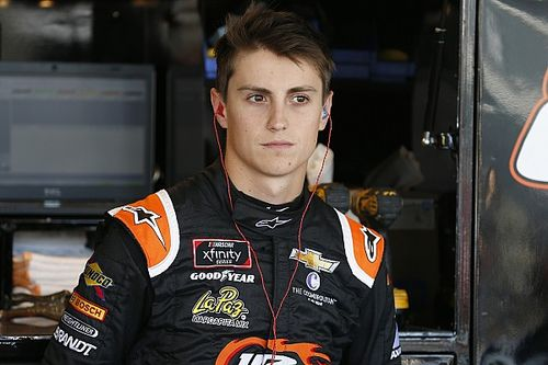 Zane Smith joins GMS Racing's 2020 Truck Series roster