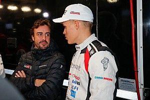 """Sordo: """"Si Alonso quisiera correr en el WRC, lo haría bien"""""""
