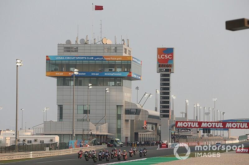 Ufficiale: rinviato il round del Qatar di Superbike