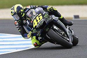Прорыв Aprilia и засуха Росси: интересная статистика мотоциклетного Гран При Австралии
