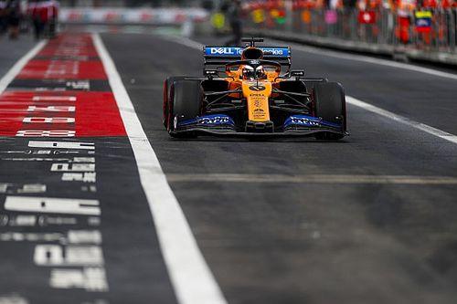 Pirelli attend deux voire trois arrêts à Mexico